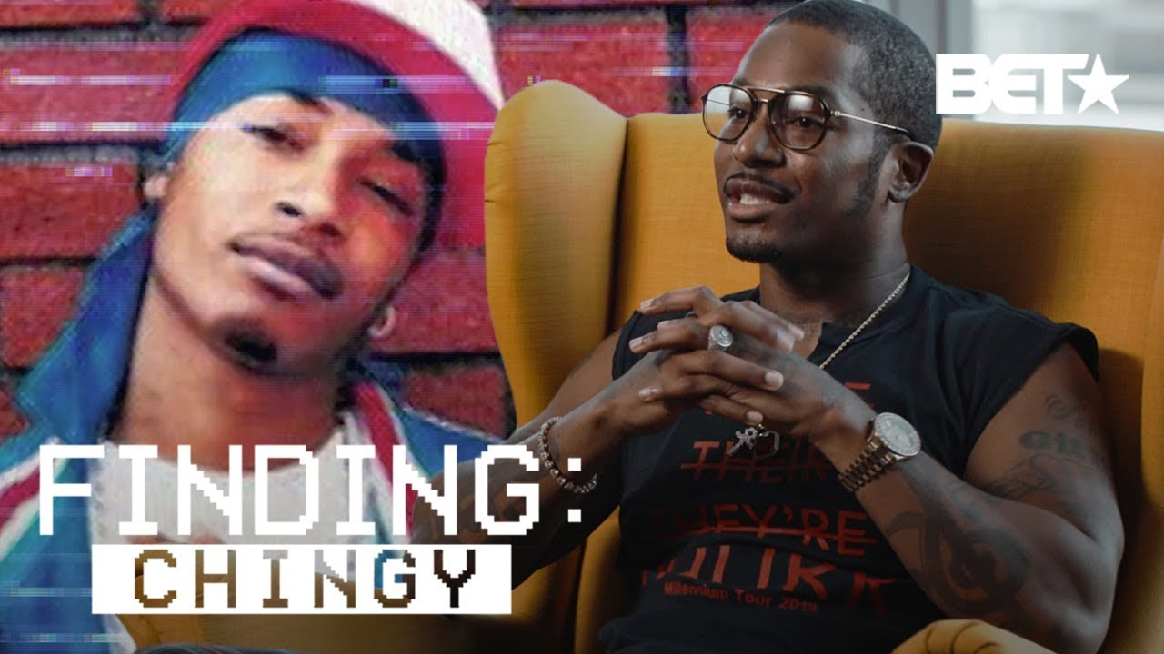 Chingy Net Worth and Earnings 2021   Wealthy Genius