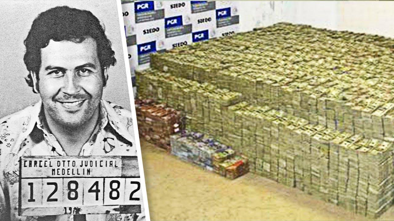 Top 20 Richest Criminals' Net Worth RANKED 2021   Wealthy ...