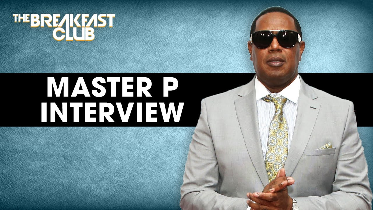 Master P Net Worth and Earnings 2021   Wealthy Genius